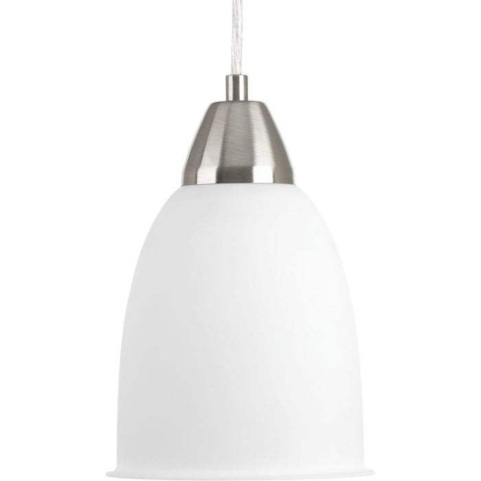 Simple Collection One-Light LED Pendant