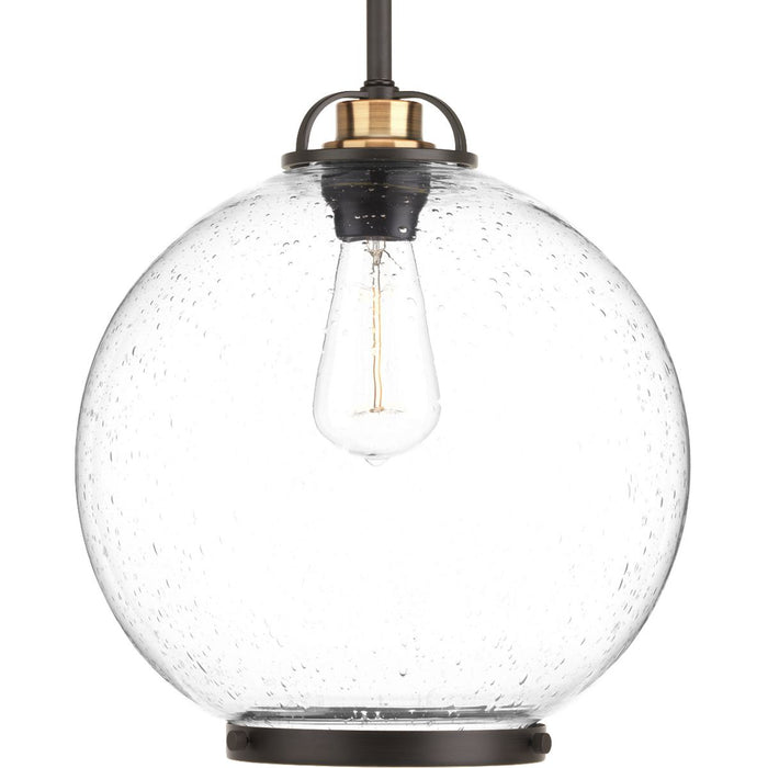 Chronicle Collection One-Light Pendant