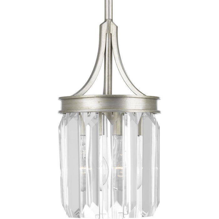 Glimmer Collection One-Light Mini-Pendant