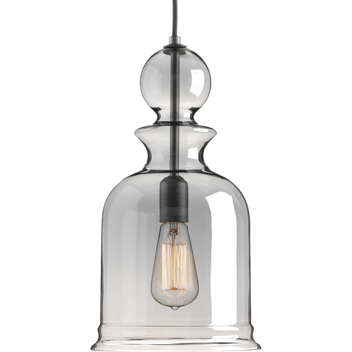 Staunton Collection One-Light Pendant