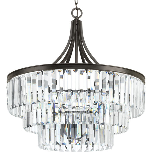Glimmer Collection Six-Light Pendant