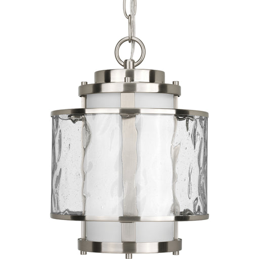 Bay Court Collection One-Light Hanging Lantern