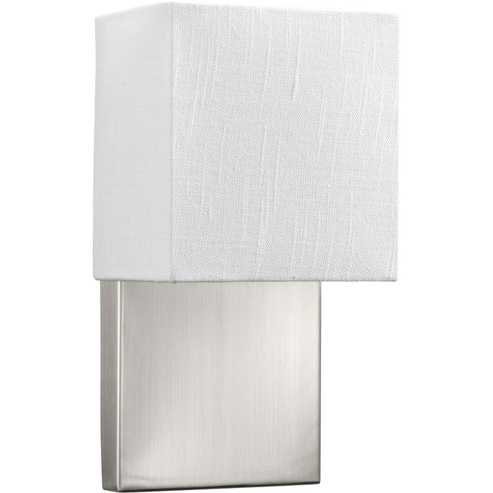 One-Light LED Wall Sconce