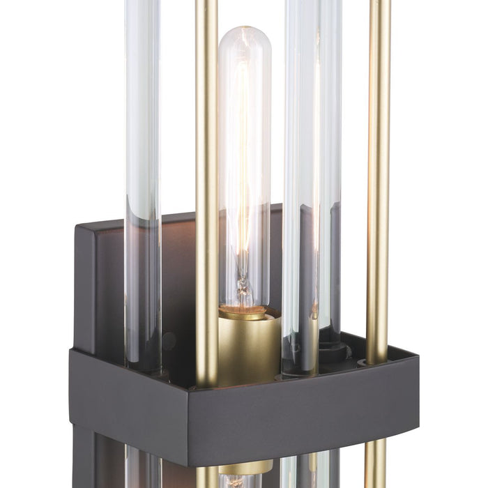 Orrizo Collection Two-Light Wall Sconce