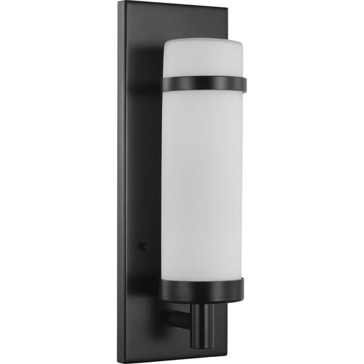 Hartwick Collection Brushed Nickel One-Light Wall Sconce