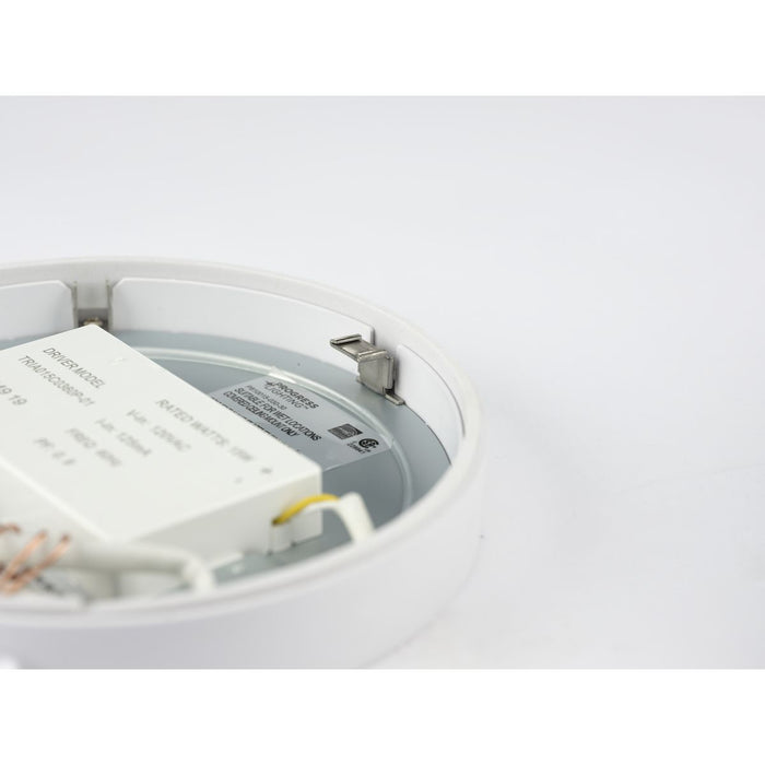 "Everlume Collection 7"" Edgelit LED Surface Mount"