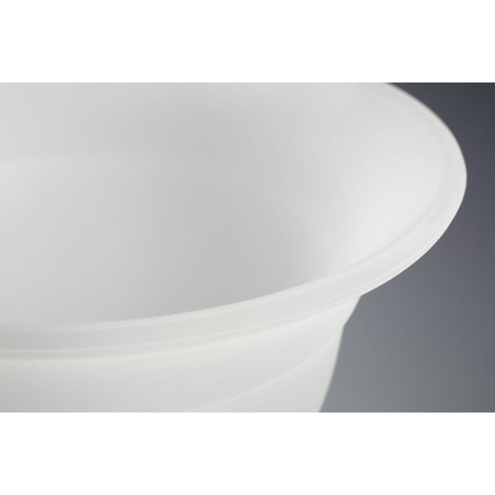 Trinity Collection Two-Light Bath & Vanity