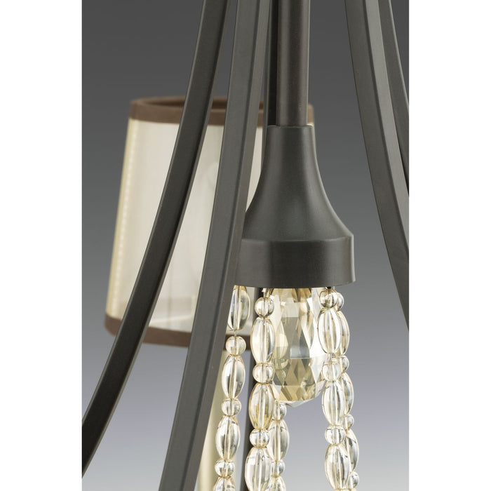 Allaire Collection Five-Light Chandelier