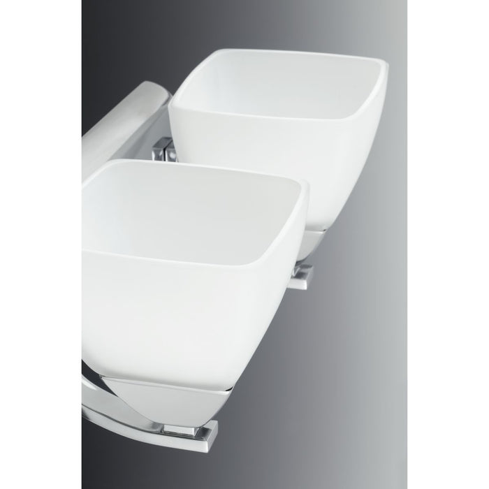Appeal Collection Two-Light Bath & Vanity