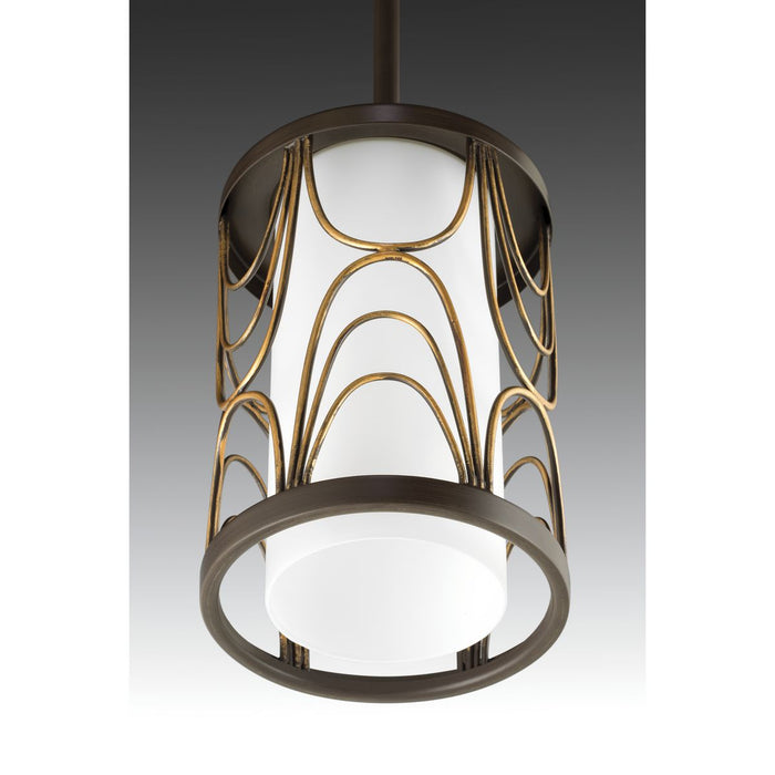 Cirrine Collection One-Light Mini-Pendant