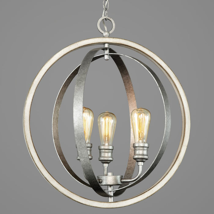 Conestee Collection Three-Light Pendant