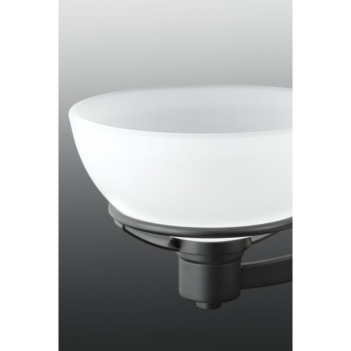 Domain Three-Light Bath & Vanity
