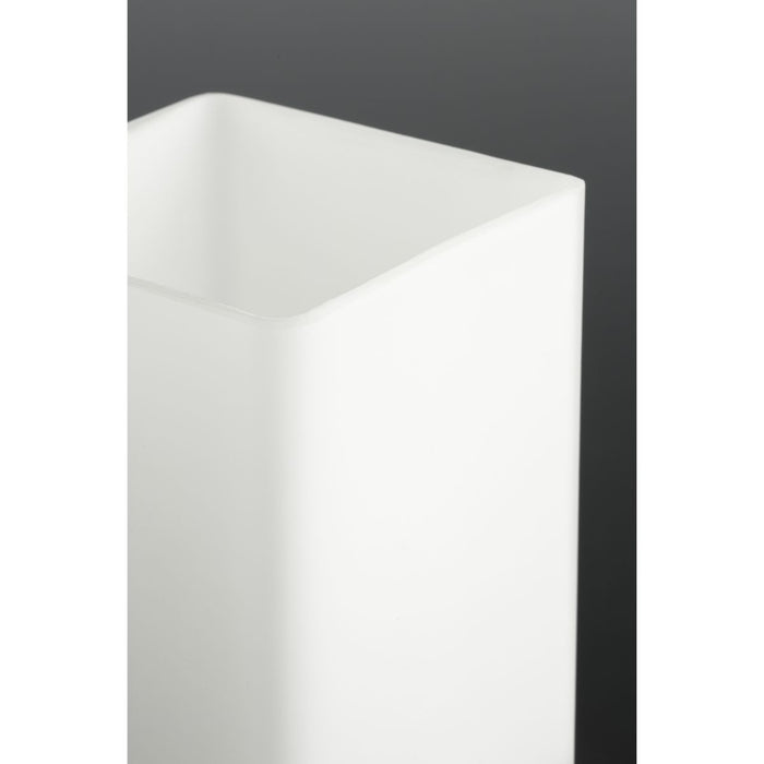 Metric Collection Two-Light Bath & Vanity
