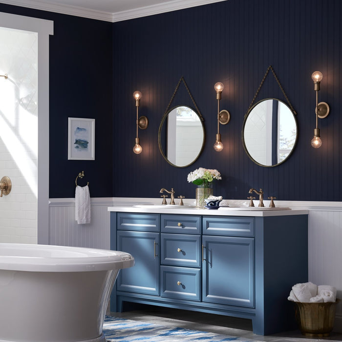Armstrong(TM) Wall Sconce
