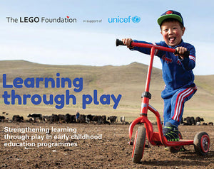 UNICEF - Learning & play