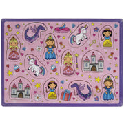 Princesses and Unicorns jigsaw