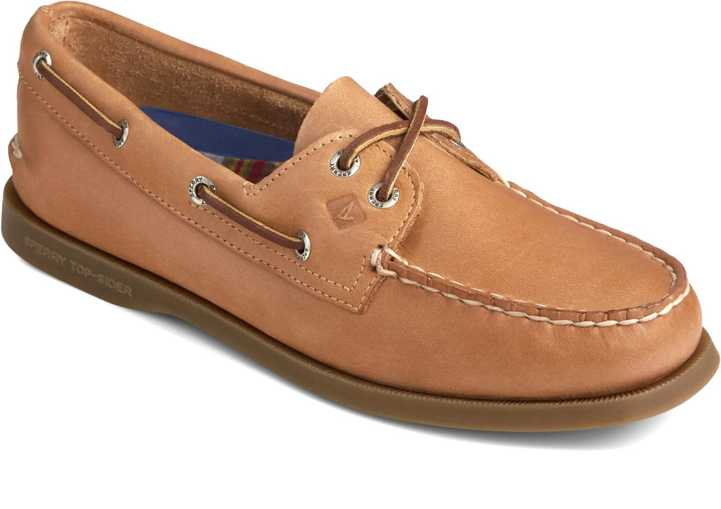 Womens Authentic Original Boat Shoe