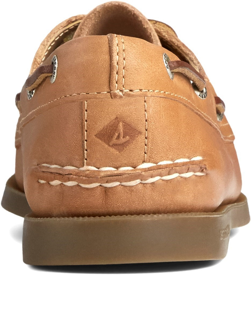 Women's Authentic Original Boat Shoe Nutmeg