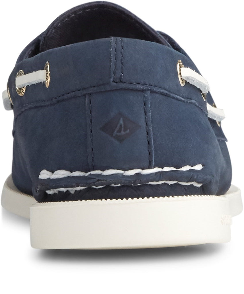 Women's Authentic Original Boat Shoe Navy