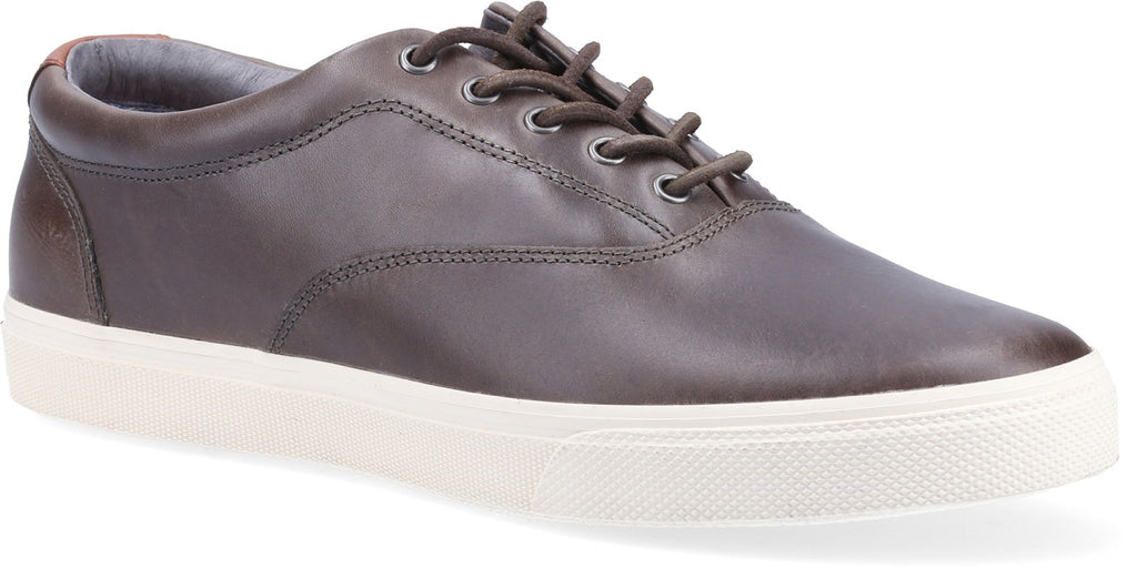 Men's Striper Plushwave CVO Trainer Grey
