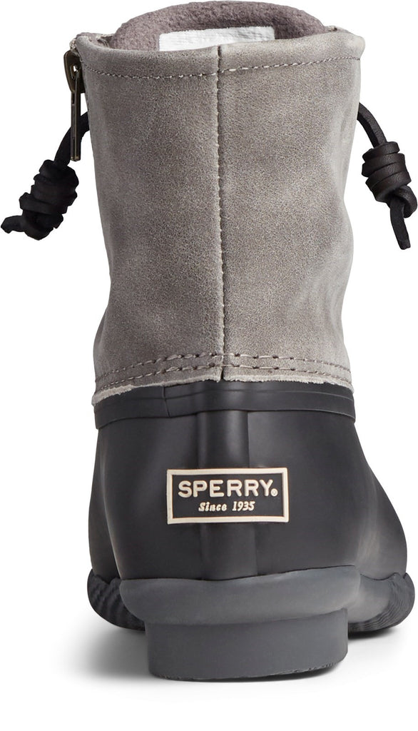 Women's Saltwater Core Mid Boot Black/Grey