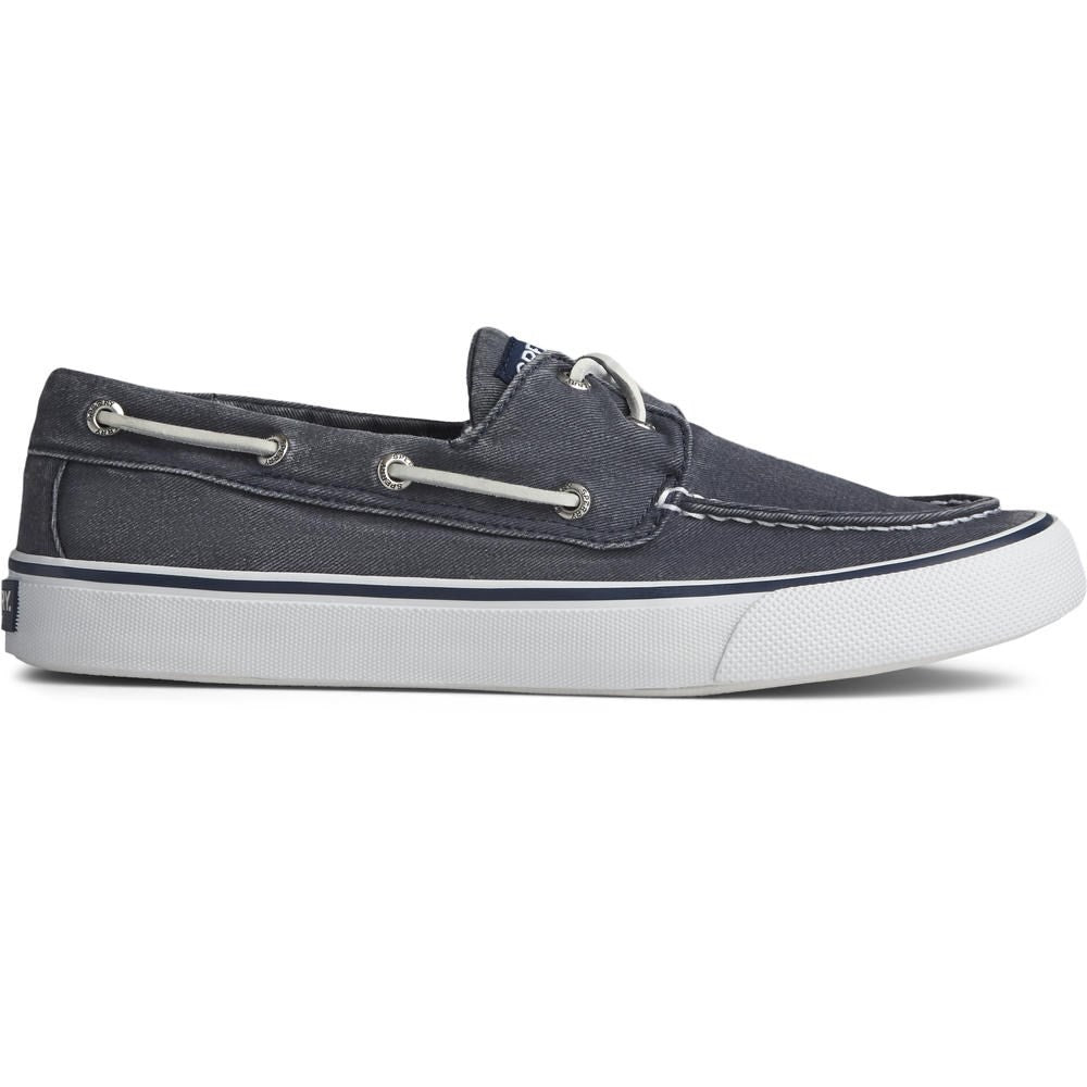 Men's Bahama II Trainer Salt Washed Navy