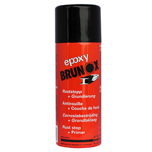 Brunox Epoxy-Spray Rostumwandler 400 ml