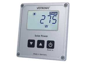 Votronic LCD Solar Computer S 1250
