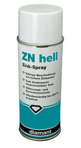 Zinkspray 400ml