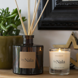 Aromatherapy Wellbeing Diffusers by Nala