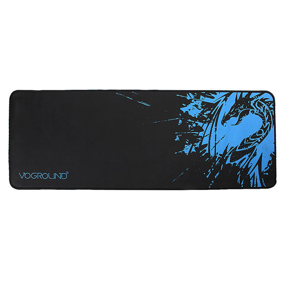 Larger Mousepad Waterproof Anti-slip Mouse Pad