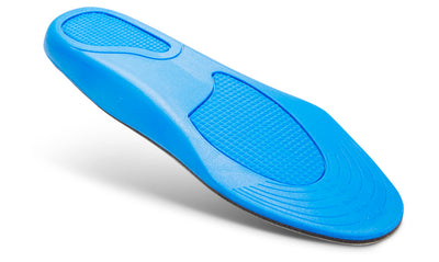 SOF MEMORY INSOLE MEN'S ONE SIZE FITS M 8 - 12