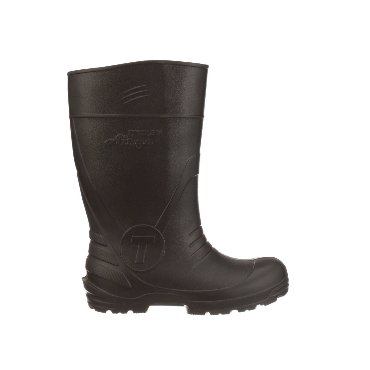 TINGLEY AIRGO ULTRA LIGHTWEIGHT BOOTS BROWN