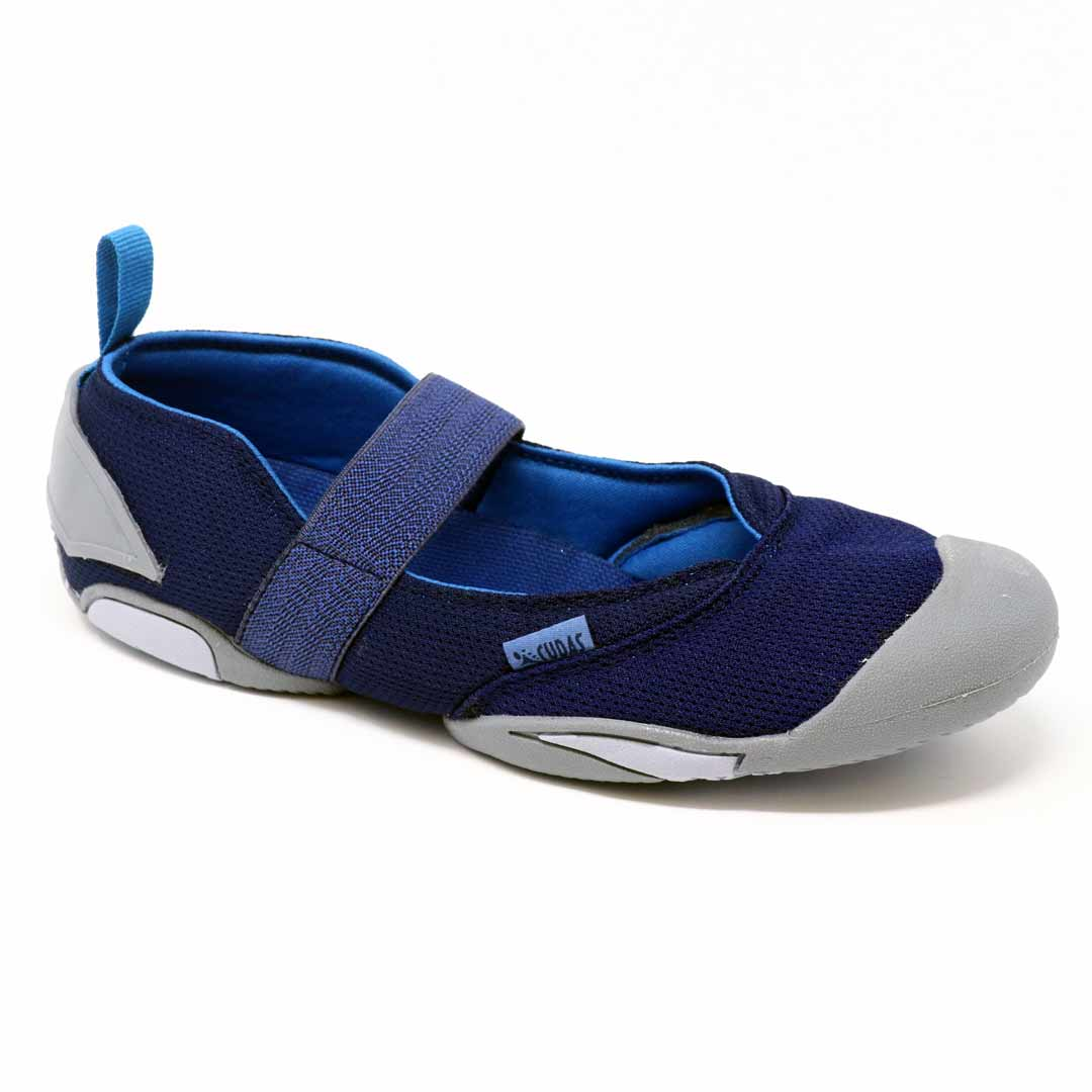 Cudas Aruba Women's Water Shoe - Blue