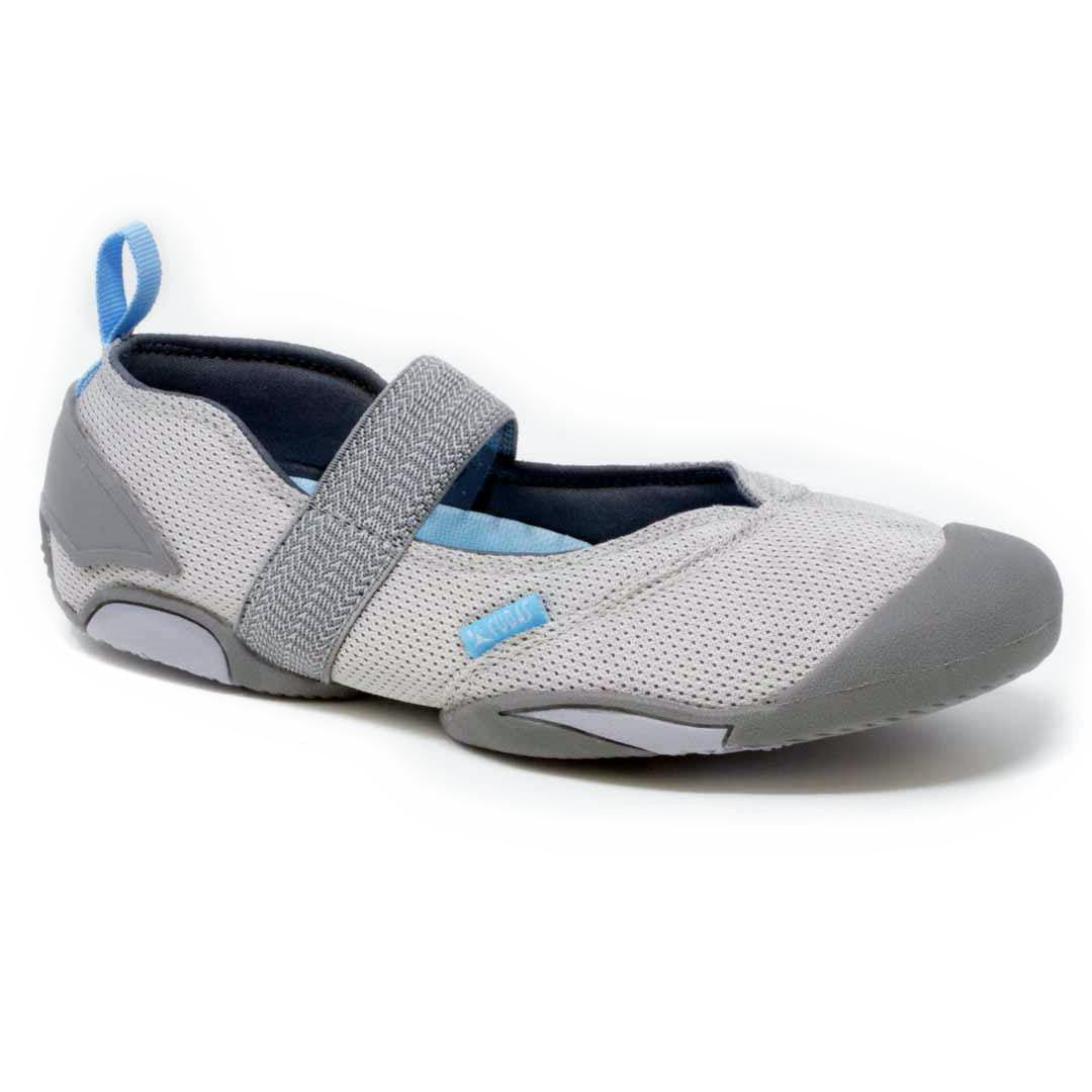 Cudas Aruba Women's Water Shoe - Grey