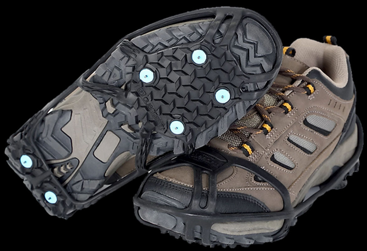 DUE NORTH EVERYDAY PRO TRAC AID LRG - XLG  WOM 10+ / MEN 8 - 14