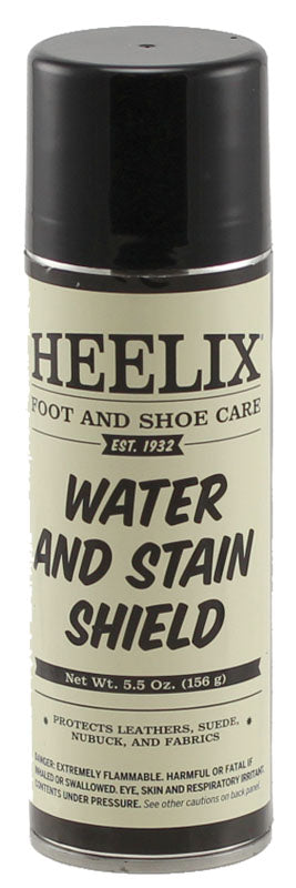 HEELIX WATER AND STAIN SHIELD