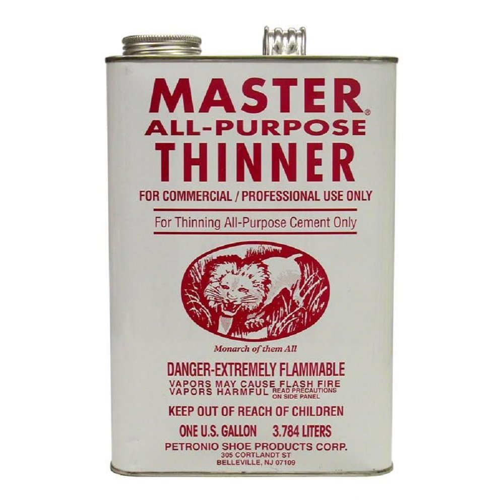 MASTER ALL-PURPOSE THINNER GAL
