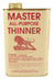 MASTER ALL-PURPOSE THINNER QRT