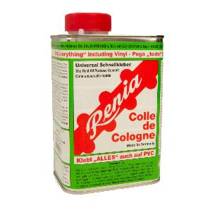 RENIA COLLE DE COLOGNE ADHESIVE GALLON