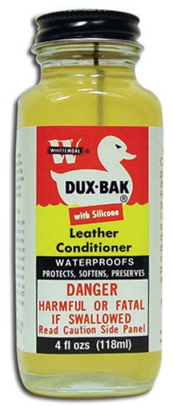 DUX BAK CONDITIONER 4 OZ