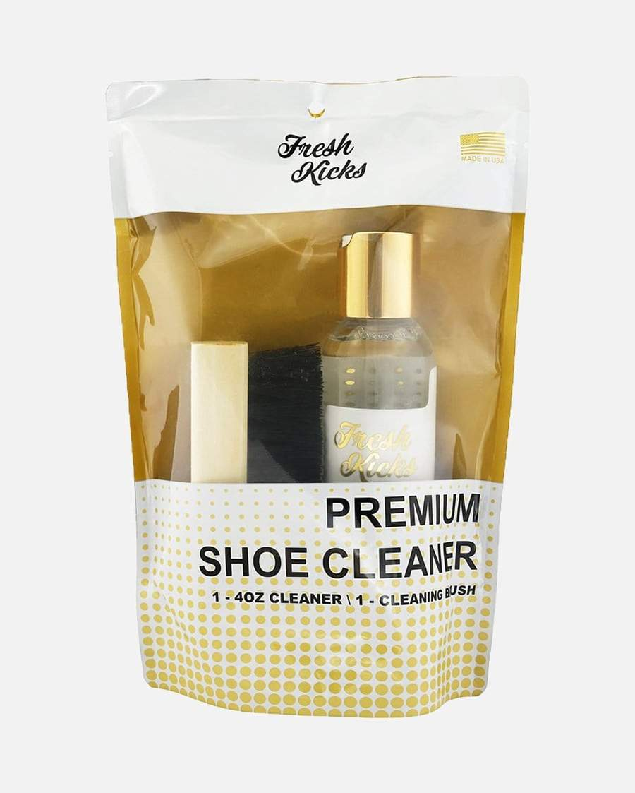 FRESH KICKS PREMIUM SHOE CLEANING KIT