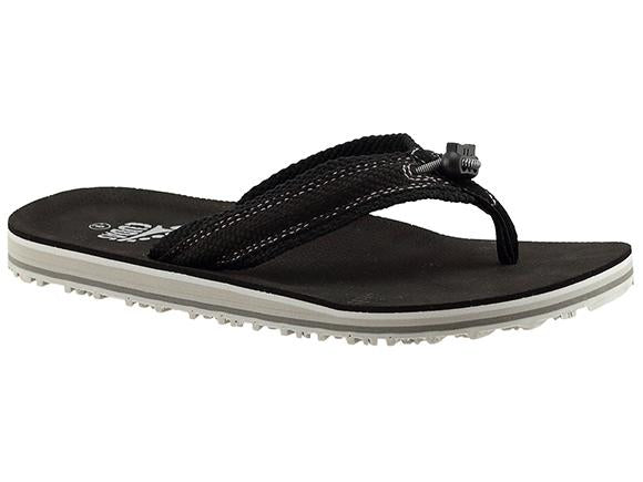 Cudas Dorado Men's Sandal - Black