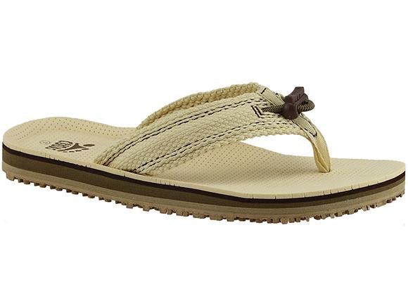 Cudas Dorado Women's Sandal - Natural