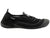 Cudas Flatwater Boys Water Shoes - Black