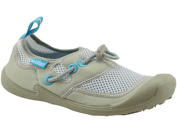 Cudas Hyco Women's Water Shoe - Silver