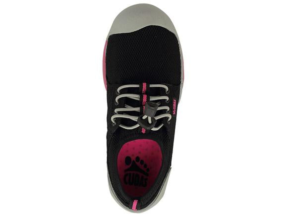 Rapidan Women's Water Shoe - Black/Pink