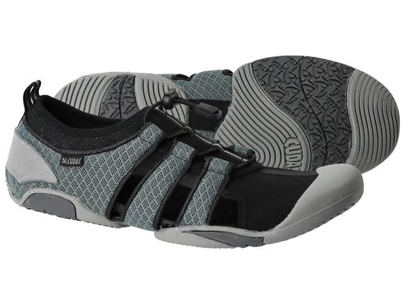 Cudas Roanoke Men's Water Shoe - Grey