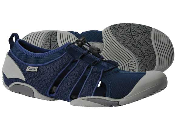 Cudas Roanoke Men's Water Shoe - Navy