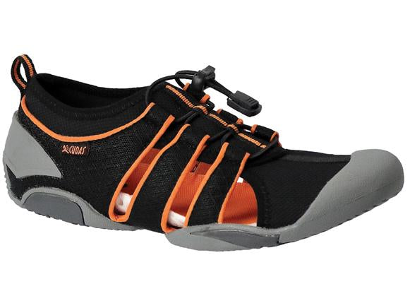Cudas Roanoke Women's Water Shoe - Black